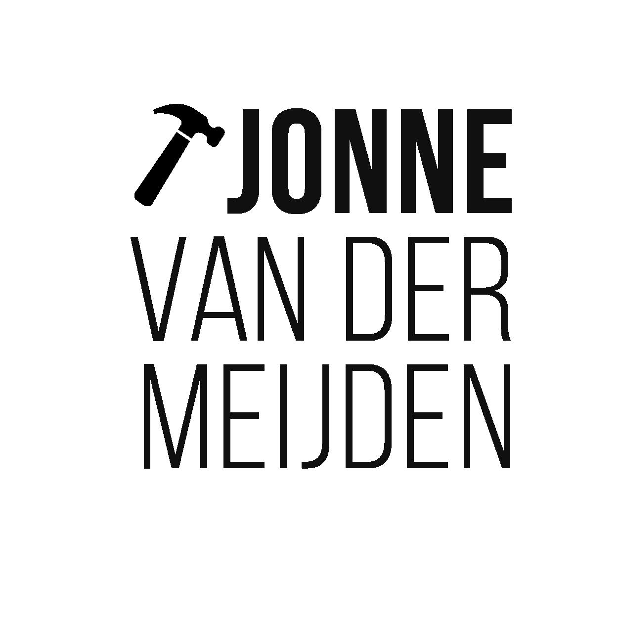 Jonne van der Meijden